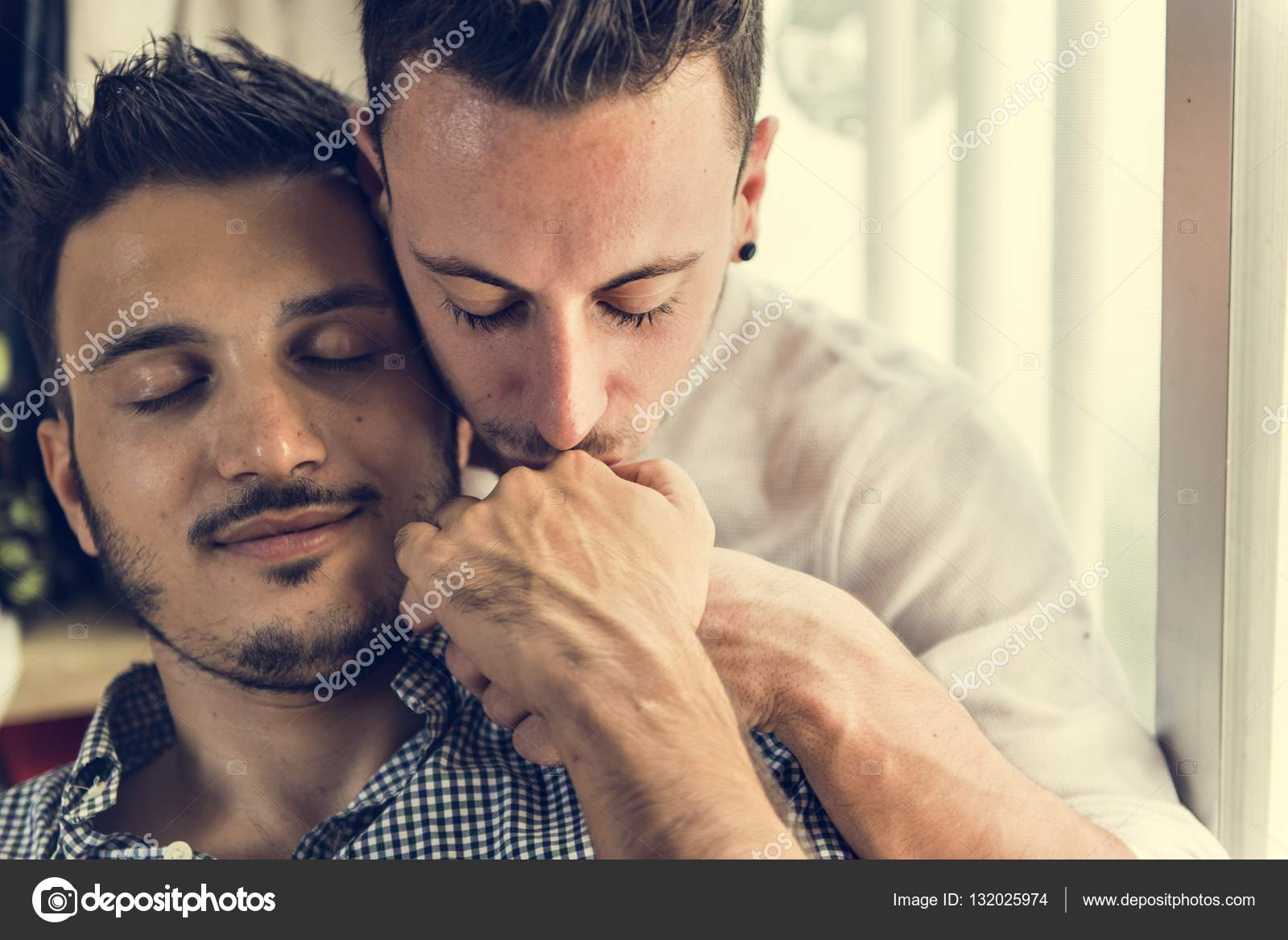 À procura de casal gay-3448