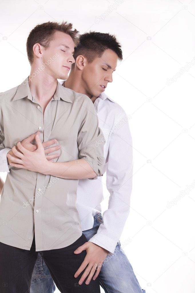 À procura de casal gay-9944