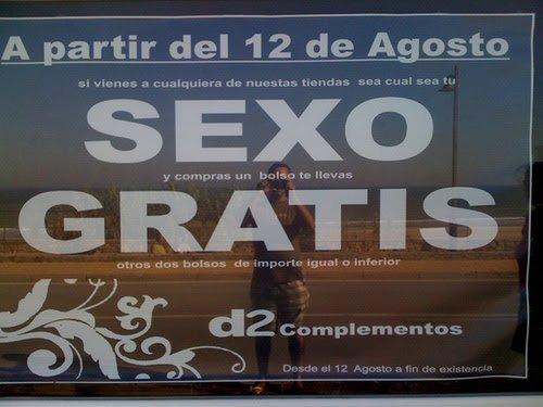 Anúncios de sexo grátis saragoça-686