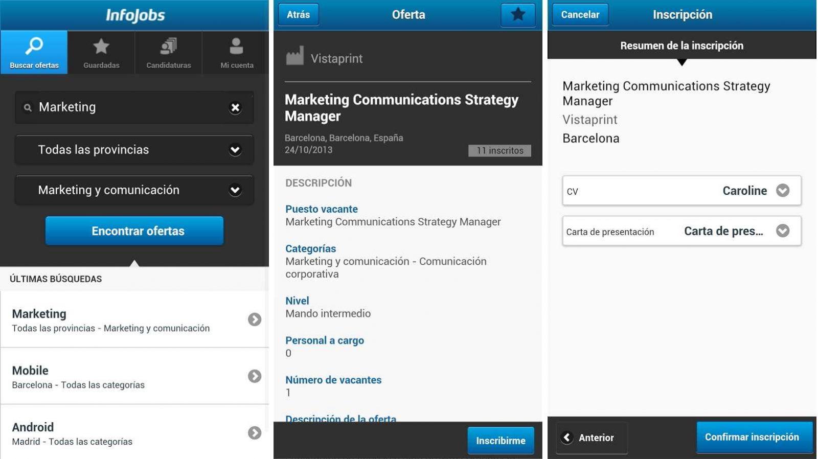 App para buscar um parceiro android-9231