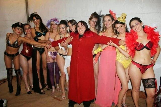 As mulheres solteiras da Logrono-6447