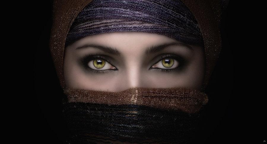 Belas mulheres islamicas-3143