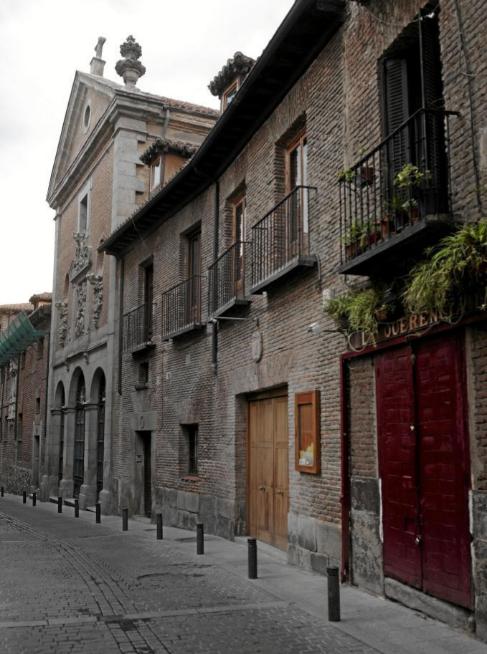Busca de encontros Madrid-7751