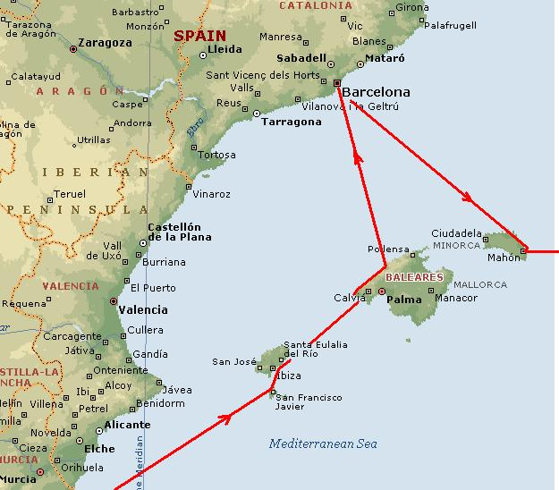 Chat com mulheres de Balearic Islands-7598