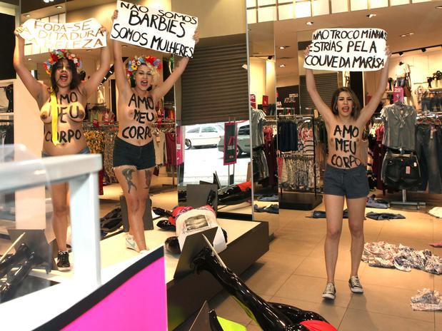 Contactos de mulheres em loja Valença-6343