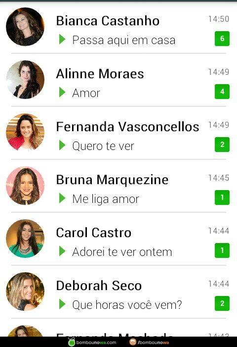 Contatos do whatsapp mulheres Seville-8600