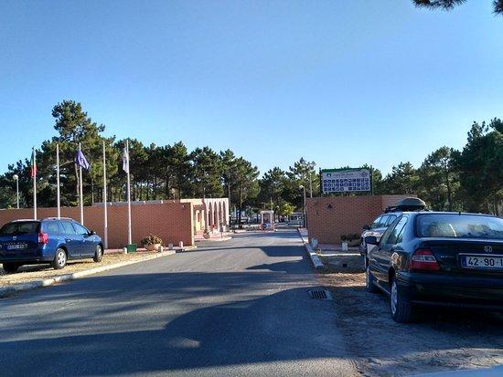De skokka com Vila Nova de Santo André-5169