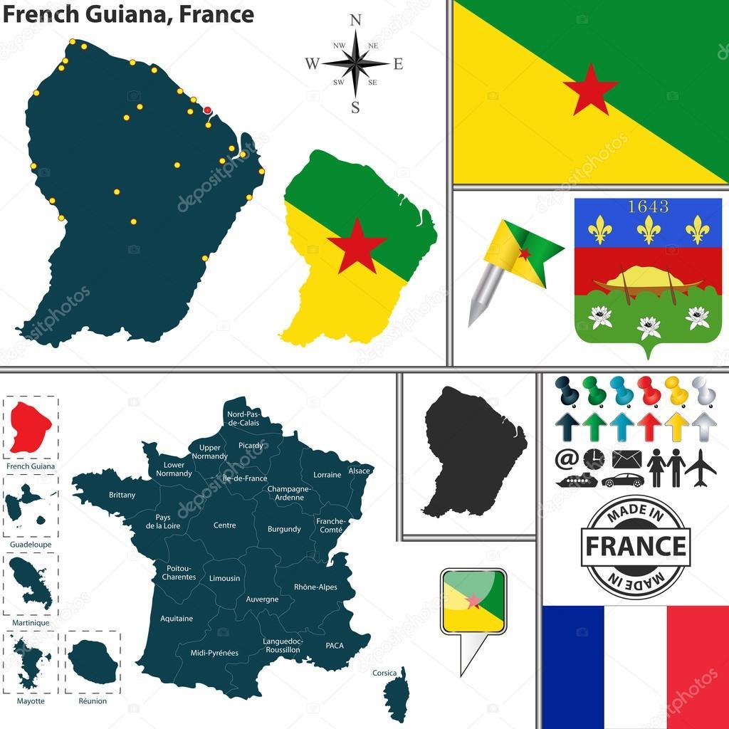 Encontrar um parceiro de French Guiana-5088
