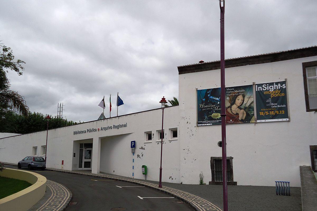 Ficar para foder Ponta Delgada-2007