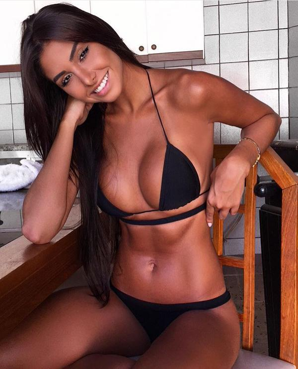 Fotos de mulheres Costa Rica-2445