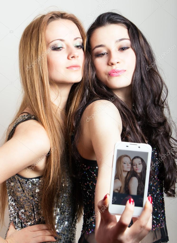 Garotas bonitas retratos-857