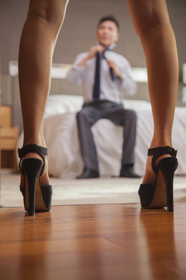 Garotas que procuram homens sem ter de se registar-4394
