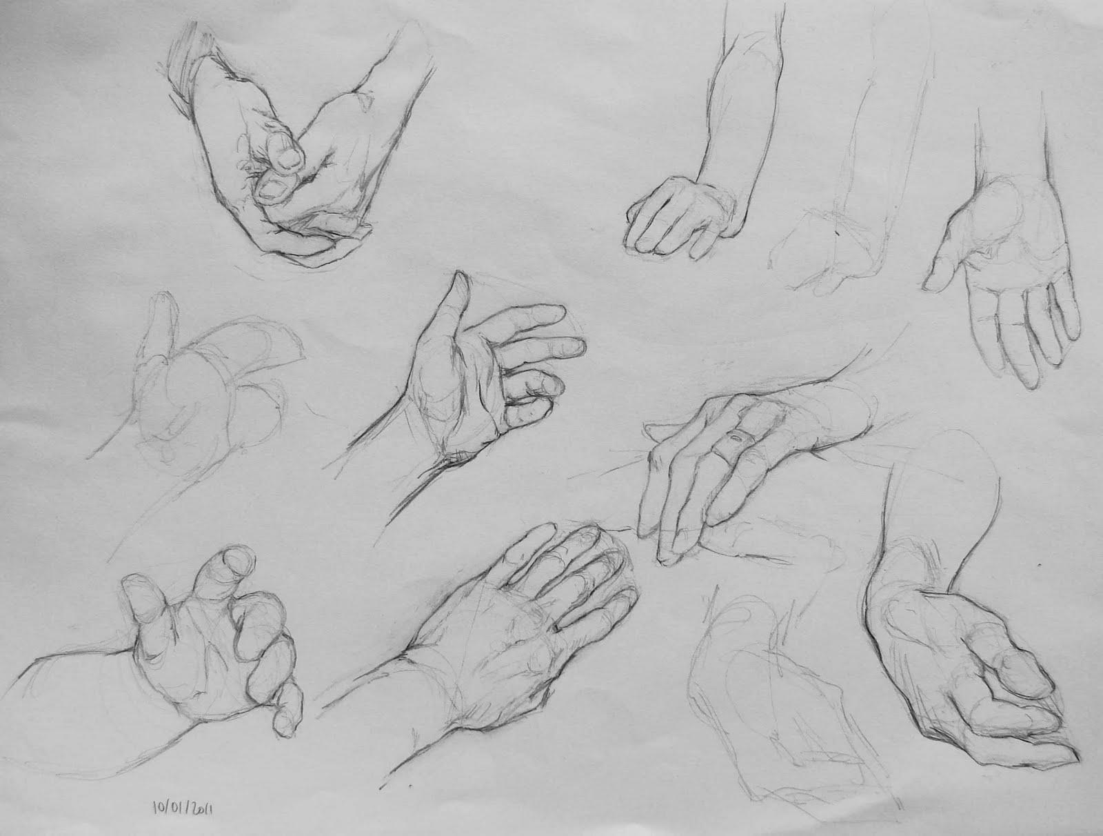 Linha do amor na da mão San Sebastian-4223