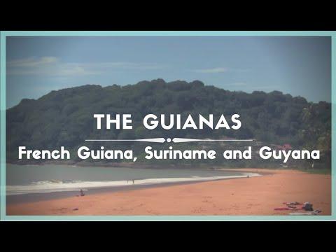 Madura procurando em French Guiana-5356