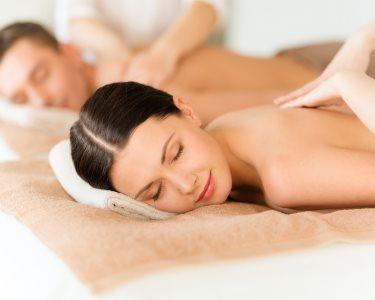 Massagem com óleos Belém-6836