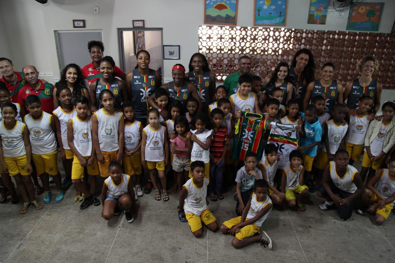Meninas para saber em São Luís-3796
