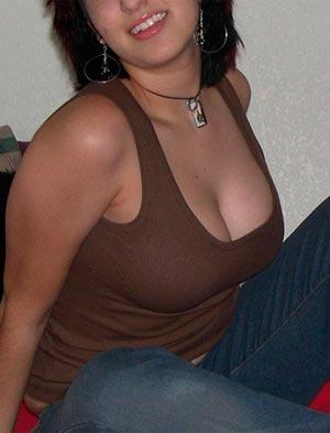 Mulher procura amde com homem em Roseville-6304
