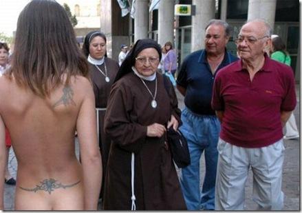 Mulher procurando jovem Faro-3334