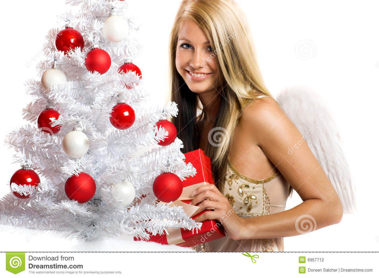 Mulher whats Natal-3265