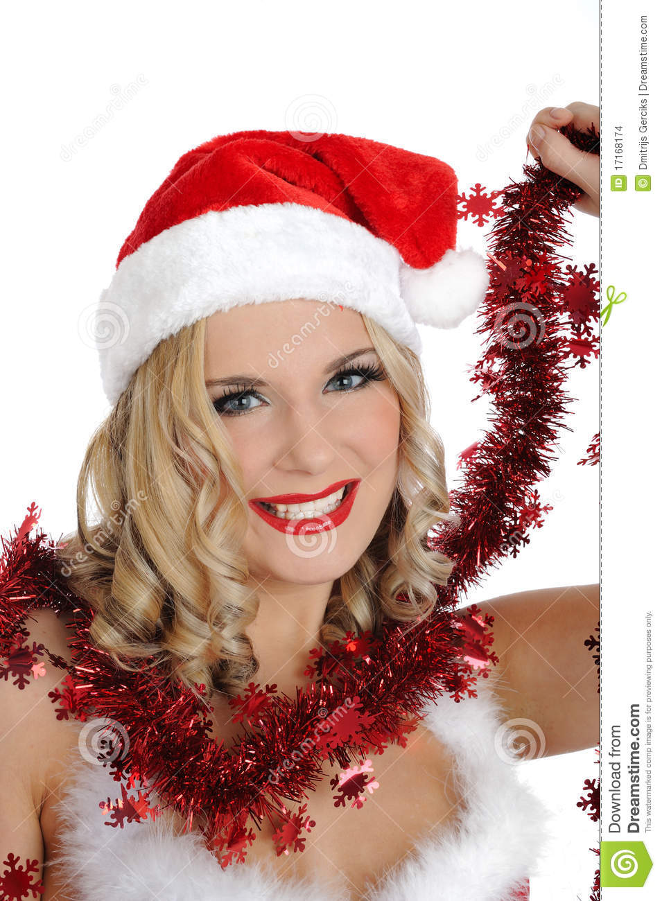 Mulher whats Natal-2906