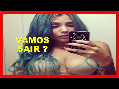 Mulheres com o whatsapp Amora-5299