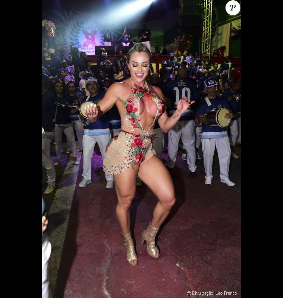 Mulheres do carnaval do 2018 Manaus-3120