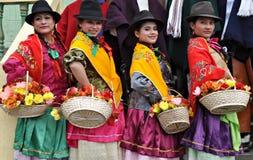 Mulheres em espanolas Equador-5130