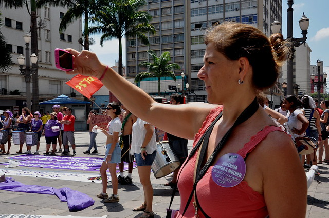 Mulheres em luta Fortaleza-7117