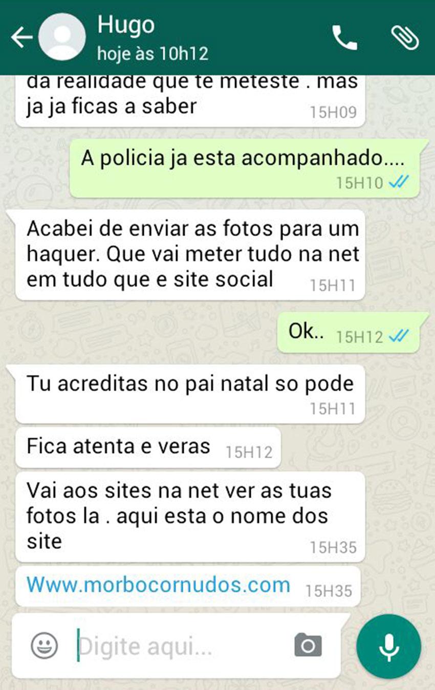 Mulheres por whatsapp em Barcelos-9194