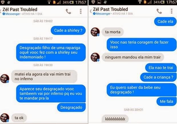 Mulheres q procuram namoro no facebook-8721
