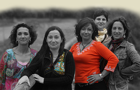 Mulheres separadas ourense-3697