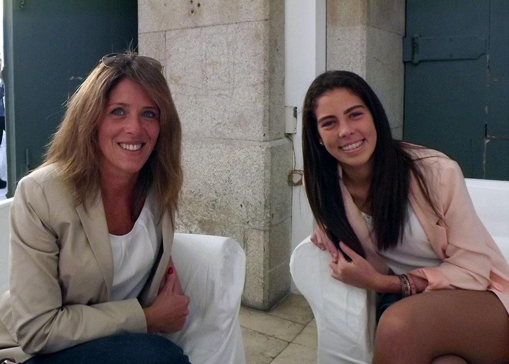 Mulheres solteiras riobamba no Porto-3660