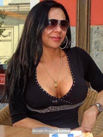 Namoro mulheres maduras em São Gonçalo-3019