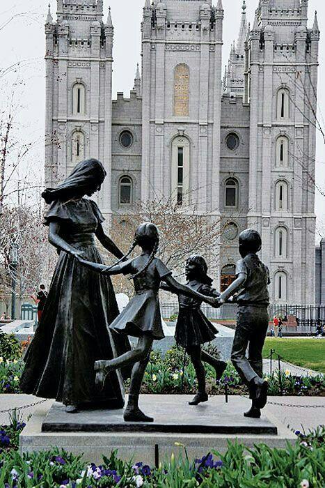 Nr mulher homem Salt Lake City-6294
