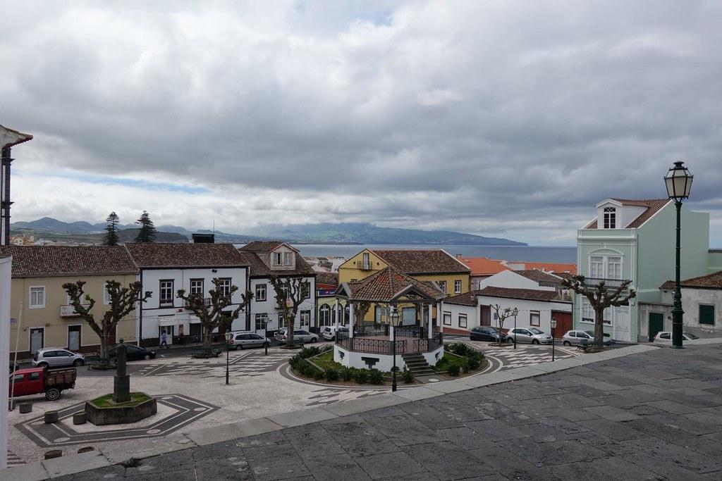 Plano da cidade de cullera Ribeira Grande-4297