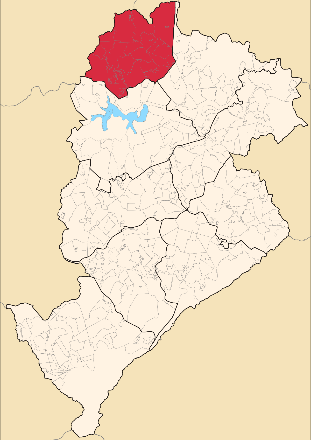 Plano de cul is Ribeirão das Neves-4295