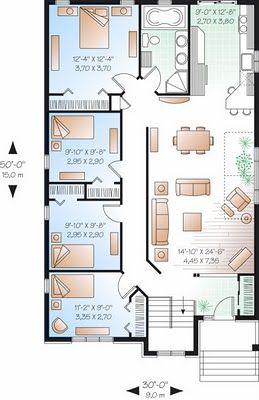 Plano de cul montelimar-7566