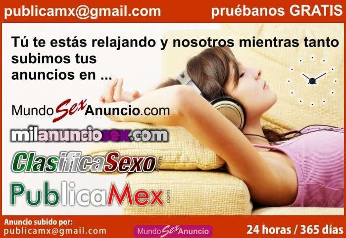 Sexo anúncios México-2668