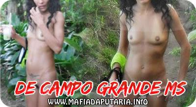 Sexo esporadico mulher Campo Grande-3708